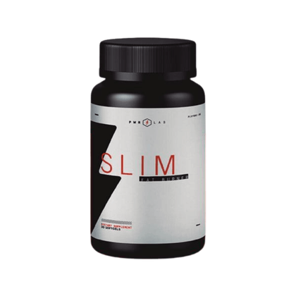 Quemador de Grasa Slim de Power Lab by Power Club