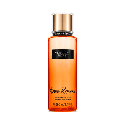 Splash Victoria's Secret Fragancia Amber Romance 250 ml - Enjoy it Market