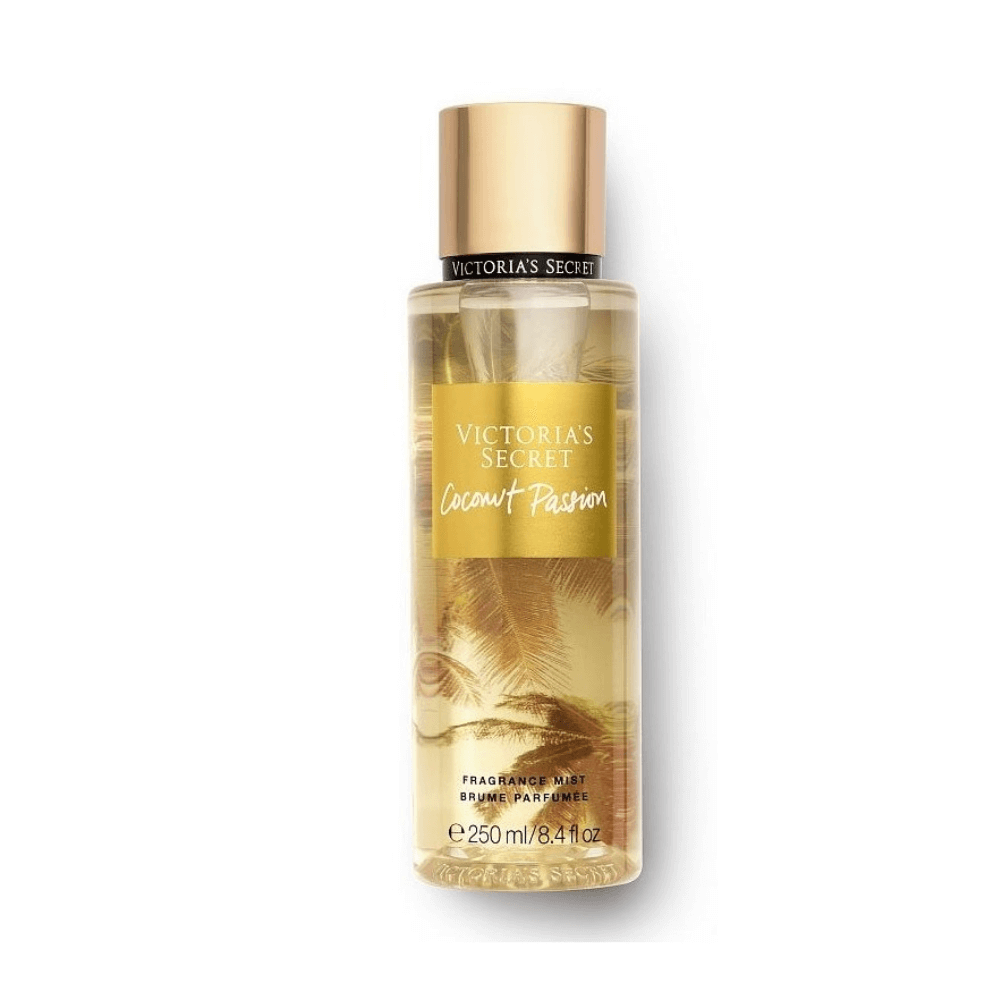 Splash Victoria's Secret Fragancia Coconut Passion 250 ml - Enjoy it Market