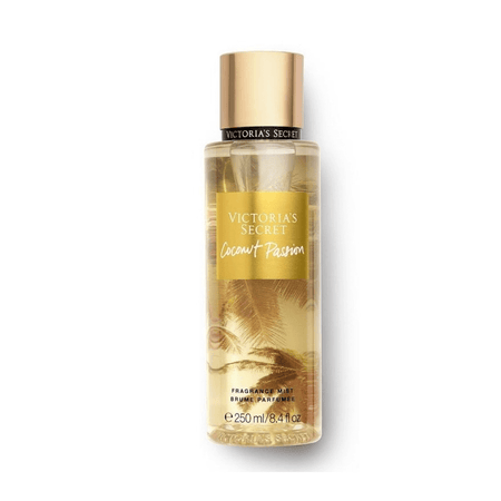 Splash Victoria's Secret Fragancia Coconut Passion 250 ml