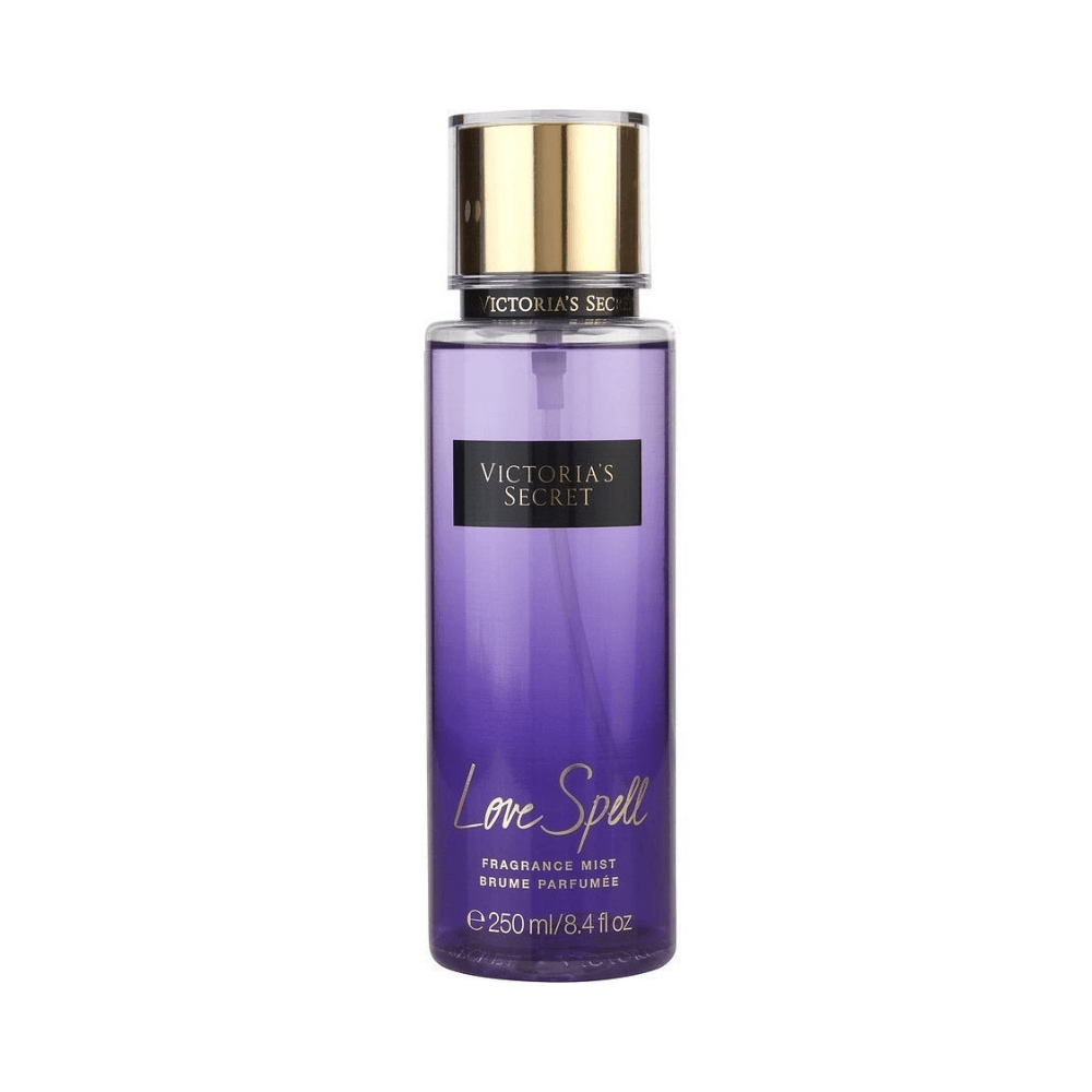Splash Victoria's Secret Fragancia Love Spell 250 ml - Enjoy it Market
