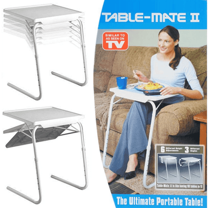 Mesa Table Mate 2 (Graduable de Altura y Ángulos) - Enjoy it Market
