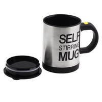 Taza Mug Mezclador Automático 400 ml - Enjoy it Market