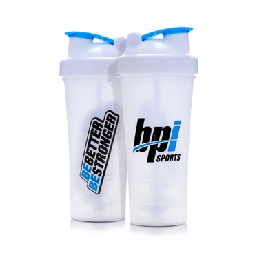 Termo Shaker de Bpi Sport 600 ml - Enjoy it Market