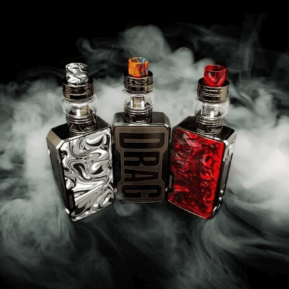 Vaporizador VooPoo Drag 2 - Enjoy it Market