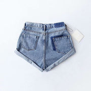 Jennifer Denim Shorts