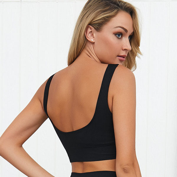 Thea Light Up Sports Bra
