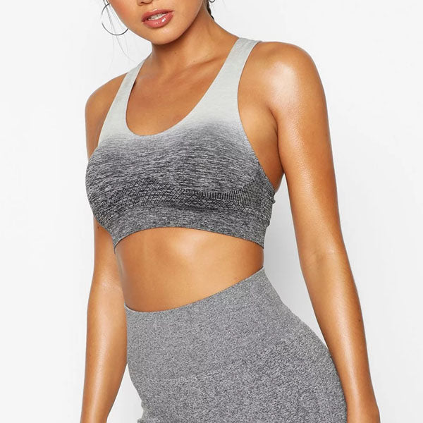 Liz Ombre Colour Bra Top