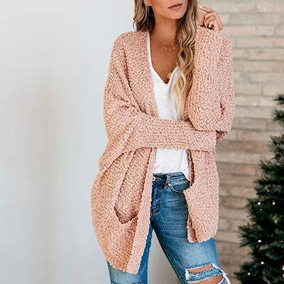 Kora Knit Cardigan Sweater
