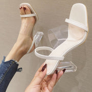 Leia High Heel Sandals