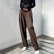 Valenda Pleat Front Trouser Pants