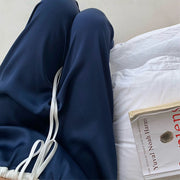 Britney Pleat Front Trouser Pants