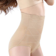Megan High Waist Slim Tummy Shapewear