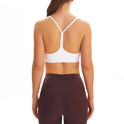 Leah Seamless Sports Bra