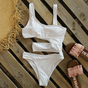 Beatrice Cut Out Swimsuit