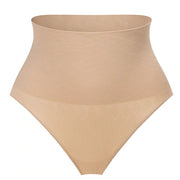 Jenn High Waist Shapewear Thong