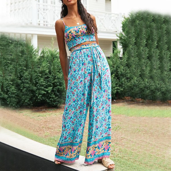 Christina Bohemian 2pc Set
