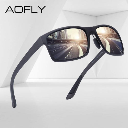 AOFLY Brand Polarized Men's Sunglasses - Sunglass Associates,Sunglasses Online, Sunglass Deals, Sunglassassociates, www.sunglassassociates.com