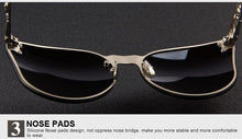 Load image into Gallery viewer, MERRYS DESIGN Fashion Women's Gothic Sunglasses - Sunglass Associates,Sunglasses Online, Sunglass Deals, Sunglassassociates, www.sunglassassociates.com