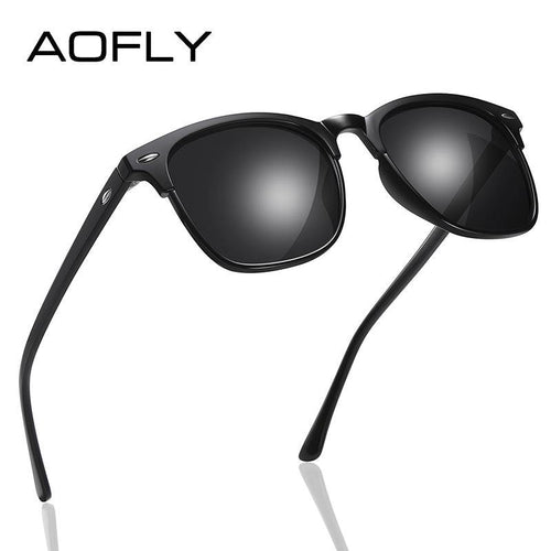 AOFLY Brand Square Mens Sunglasses - Sunglass Associates,Sunglasses Online, Sunglass Deals, Sunglassassociates, www.sunglassassociates.com  pilot, cat eye, kids, men, adult, vintage, free shi