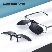 Load image into Gallery viewer, MERRYS DESIGN Clip On Glasses - Sunglass Associates,Sunglasses Online, Sunglass Deals, Sunglassassociates, www.sunglassassociates.com