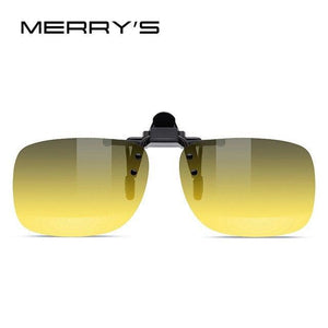 MERRYS DESIGN Clip On Glasses - Sunglass Associates,Sunglasses Online, Sunglass Deals, Sunglassassociates, www.sunglassassociates.com