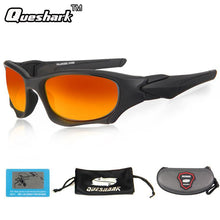 Load image into Gallery viewer, Queshark UV400 UltraLight Sunglasses - Sunglass Associates,Sunglasses Online, Sunglass Deals, Sunglassassociates, www.sunglassassociates.com