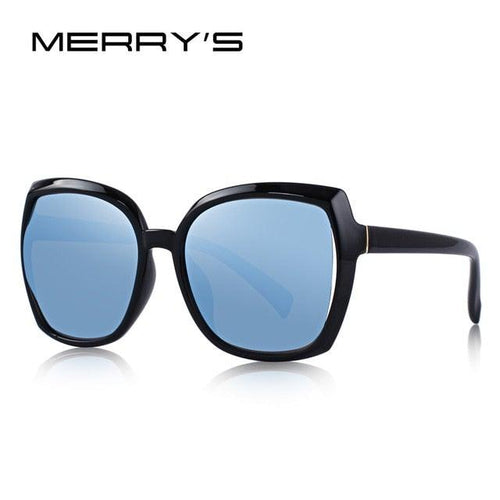 MERRYS DESIGN Women's Fashion Cat Eye Sunglasses - Sunglass Associates,Sunglasses Online, Sunglass Deals, Sunglassassociates, www.sunglassassociates.com