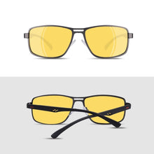Load image into Gallery viewer, AOFLY Brand Men's Sunglasses - Sunglass Associates,Sunglasses Online, Sunglass Deals, Sunglassassociates, www.sunglassassociates.com  pilot, cat eye, kids, men, adult, vintage, free shipping