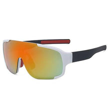 Load image into Gallery viewer, Sport Cycling Glasses - Sunglass Associates,Sunglasses Online, Sunglass Deals, Sunglassassociates, www.sunglassassociates.com  pilot, cat eye, kids, men, adult, vintage, free shipping