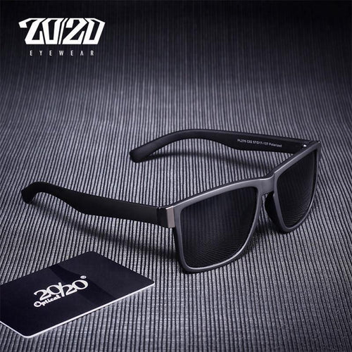 20/20 Classic Men's Polarized Sunglasses - Sunglass Associates,Sunglasses Online, Sunglass Deals, Sunglassassociates, www.sunglassassociates.com