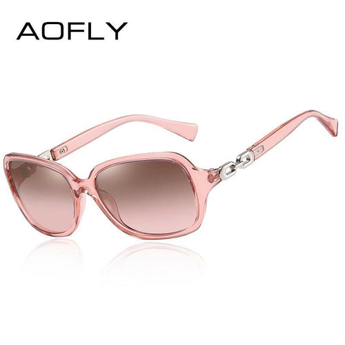 AOFLY Design Women's Polarized Square Mirror Sunglasses - Sunglass Associates,Sunglasses Online, Sunglass Deals, Sunglassassociates, www.sunglassassociates.com