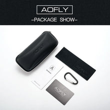 Load image into Gallery viewer, AOFLY Design Women's Polarized Square Mirror Sunglasses - Sunglass Associates,Sunglasses Online, Sunglass Deals, Sunglassassociates, www.sunglassassociates.com