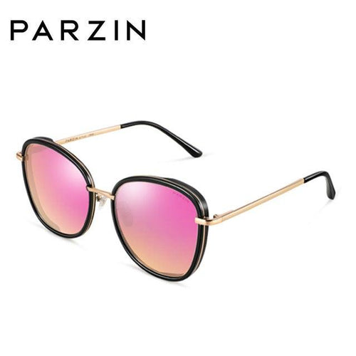 PARZIN Brand Women's Designer UV Polarized Sunglasses - Sunglass Associates,Sunglasses Online, Sunglass Deals, Sunglassassociates, www.sunglassassociates.com  pilot, cat eye, kids, men, adult