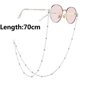 Hanging Chain For Sunglasses - Sunglass Associates,Sunglasses Online, Sunglass Deals, Sunglassassociates, www.sunglassassociates.com  pilot, cat eye, kids, men, adult, vintage, free shipping