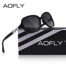 Load image into Gallery viewer, AOFLY BRAND Polarized Womens Sunglasses - Sunglass Associates,Sunglasses Online, Sunglass Deals, Sunglassassociates, www.sunglassassociates.com