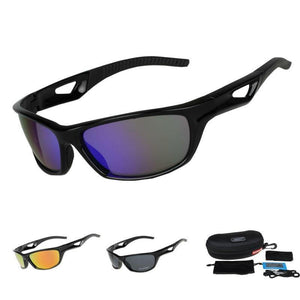 COMAXSUN Polarized Cycling Glasses - Sunglass Associates,Sunglasses Online, Sunglass Deals, Sunglassassociates, www.sunglassassociates.com