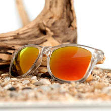 Load image into Gallery viewer, BOBO BIRD Unisex Square Sunglasses - Sunglass Associates,Sunglasses Online, Sunglass Deals, Sunglassassociates, www.sunglassassociates.com
