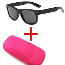 Load image into Gallery viewer, LongKeeper Cool Sunglasses for Kids - Sunglass Associates,Sunglasses Online, Sunglass Deals, Sunglassassociates, www.sunglassassociates.com  pilot, cat eye, kids, men, adult, vintage, free sh