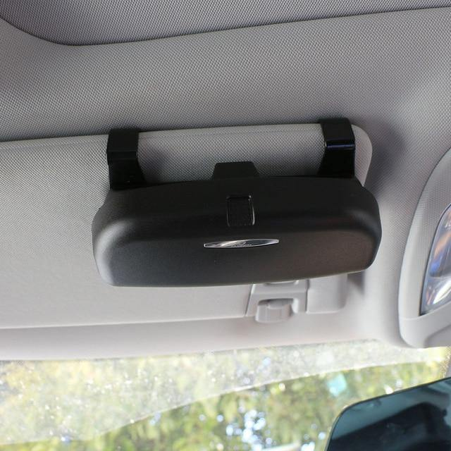 Color My Life Sunglasses Holder/Storage for Peugeot 208 2008 3008 for Honda HRV Fit Civic CRV Accord - Sunglass Associates,Sunglasses Online, Sunglass Deals, Sunglassassociates, www.sunglassa