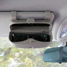 Load image into Gallery viewer, Color My Life Sunglasses Holder/Storage for Peugeot 208 2008 3008 for Honda HRV Fit Civic CRV Accord - Sunglass Associates,Sunglasses Online, Sunglass Deals, Sunglassassociates, www.sunglassa