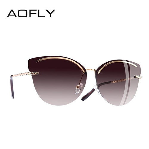 AOFLY Brand Cat Eye Women's Sunglasses - Sunglass Associates,Sunglasses Online, Sunglass Deals, Sunglassassociates, www.sunglassassociates.com