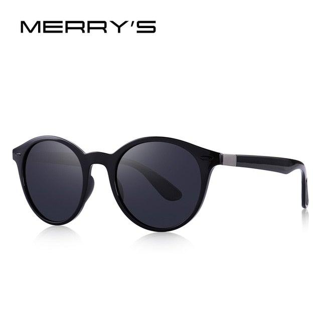 MERRYS DESIGN Men Classic Retro Rivet Polarized Sunglasses - Sunglass Associates,Sunglasses Online, Sunglass Deals, Sunglassassociates, www.sunglassassociates.com  pilot, cat eye, kids, men,