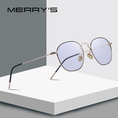 MERRYS DESIGN Rectangle Sunglasses - Sunglass Associates,Sunglasses Online, Sunglass Deals, Sunglassassociates, www.sunglassassociates.com