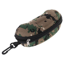 Load image into Gallery viewer, Camouflage Sunglasses Case - Sunglass Associates,Sunglasses Online, Sunglass Deals, Sunglassassociates, www.sunglassassociates.com
