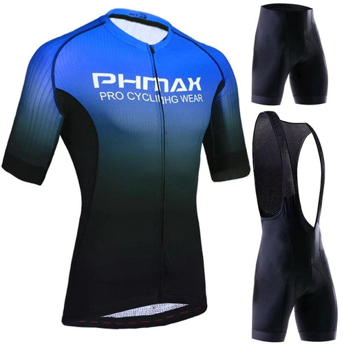 Pro Cycling Set - DexterCycling
