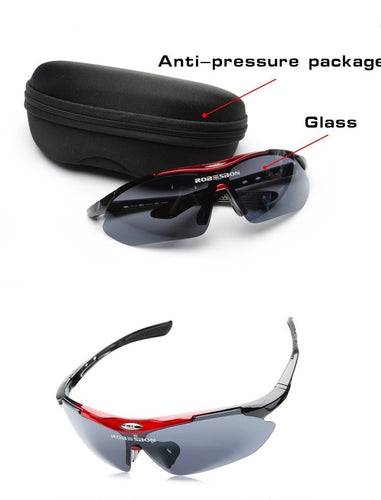 Outdoor Sports Glasses - DexterCycling