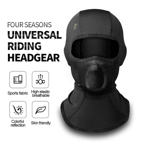 Winter Thermal Ski Mask - DexterCycling