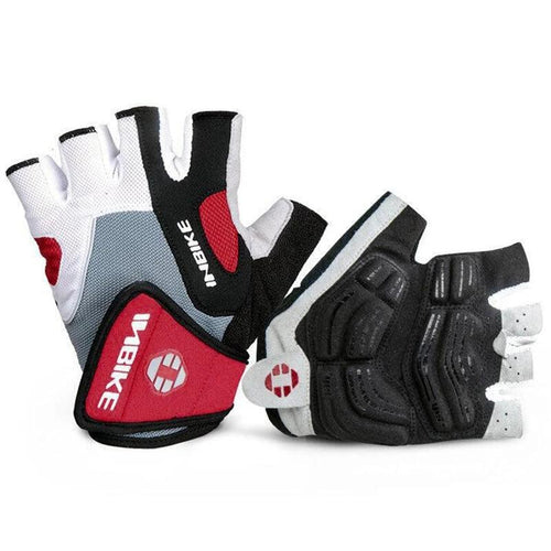 Cycling Half Finger Gloves - DexterCycling