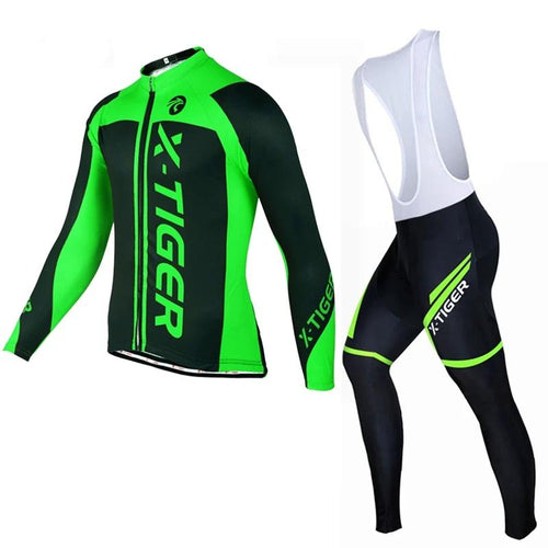 Pro Cycling Jersey Set - DexterCycling